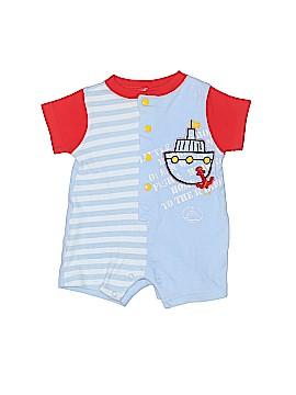 Babyworks Short Sleeve Outfit Newborn