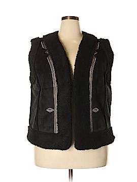 Curations Vest Size XL