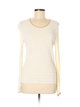 Les Copains Pullover Sweater Size 44 (EU)