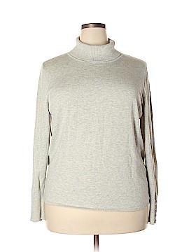 Lane Bryant Pullover Sweater Size 22 (Plus)