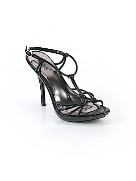 Carlos by Carlos Santana Heels Size 6 1/2