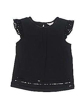 KC Parker Short Sleeve Blouse Size 12