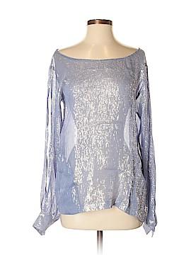 Koch Long Sleeve Blouse Size XS