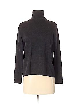 Henri Bendel Wool Pullover Sweater Size S