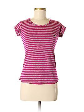 Lacoste Short Sleeve T-Shirt Size M