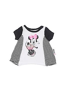Disney Short Sleeve Top Newborn