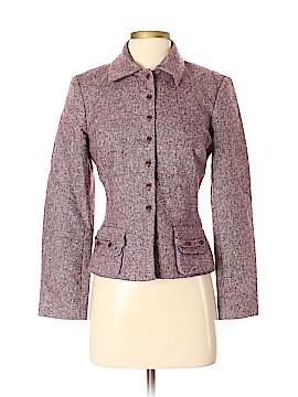 Tara Jarmon Wool Coat Size 36 (EU)