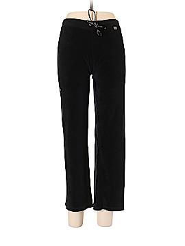 Max Studio Velour Pants Size M