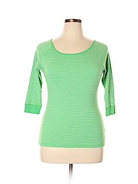 Gap 3/4 Sleeve T-Shirt Size L