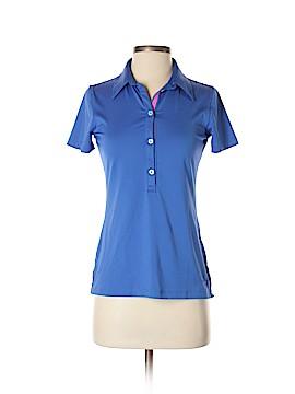Oakley Short Sleeve Polo Size XS