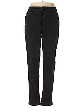 Melissa McCarthy Seven7 Jeans Size 20W (Plus)