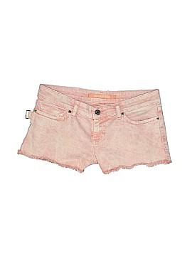 Zadig & Voltaire Denim Shorts Size 36 (EU)