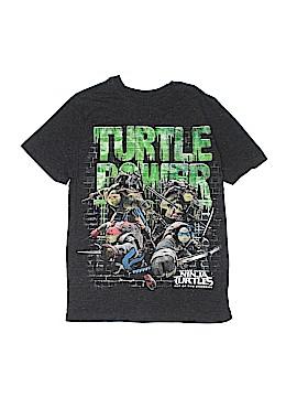 Teenage Mutant Ninja Turtles Short Sleeve T-Shirt Size L (Youth)