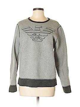 Emporio Armani Sweatshirt Size M