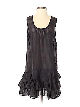 Club Monaco Sleeveless Silk Top Size 0