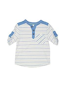 Genuine Kids from Oshkosh Short Sleeve Polo Size 4T