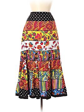 Boston Proper Casual Skirt Size 6