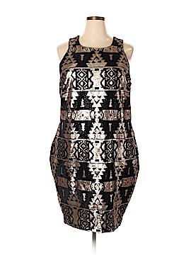 Trixxi Cocktail Dress Size 22 (Plus)