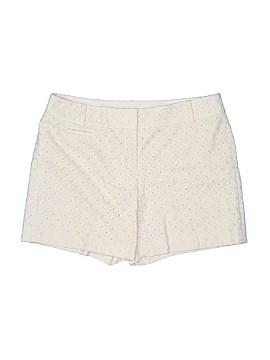 Ann Taylor LOFT Cargo Shorts Size 8