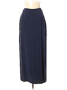Doncaster Silk Skirt Size 10