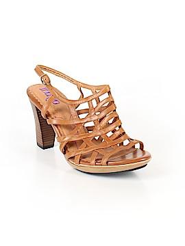 Indigo by Clarks Heels Size 8 1/2