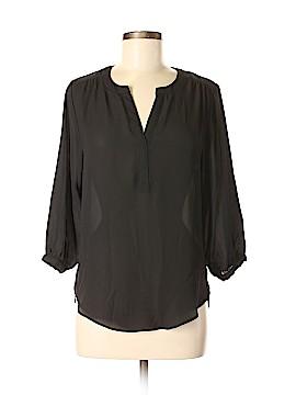 Premise Studio 3/4 Sleeve Blouse Size XS