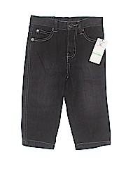 U.S. Polo Assn. Boys Jeans Size 18 mo
