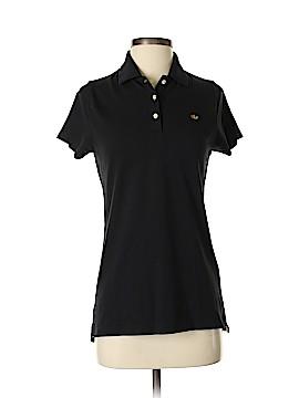 PETER MILLAR Short Sleeve Polo Size S