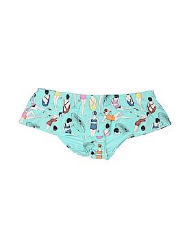 Calvin Klein Swimsuit Bottoms Size 12