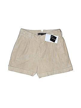 Ralph Lauren Black Label Shorts Size 4