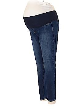 Gap - Maternity Jeans Size 32R Maternity (Maternity)