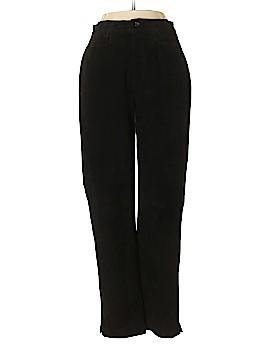 Genuine Sonoma Jean Company Leather Pants Size 10