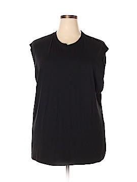 Vince. Sleeveless T-Shirt Size XXL