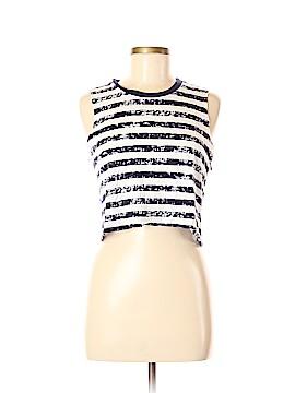 Nollie Sleeveless T-Shirt Size M