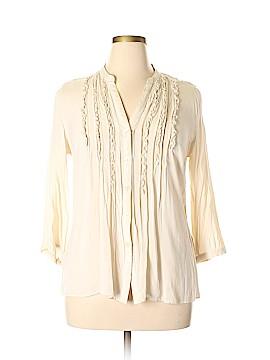 Spense 3/4 Sleeve Blouse Size XL