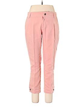 CH Carolina Herrera Khakis Size 12