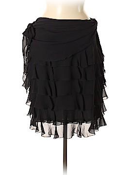 Lafayette 148 New York Formal Skirt Size 8