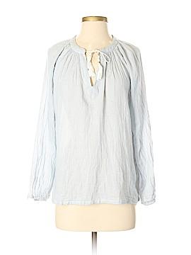 Boden Long Sleeve Blouse Size 8