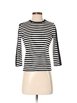 Lauren by Ralph Lauren Silk Pullover Sweater Size P