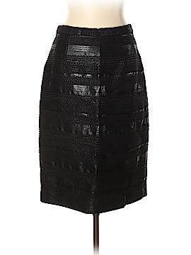 Carolina Herrera Wool Skirt Size 12