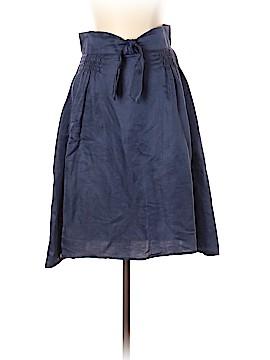 Corey Lynn Calter Silk Skirt Size 4