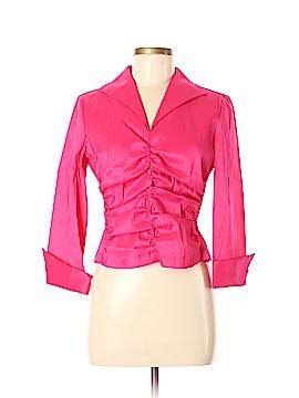JS Boutique Long Sleeve Blouse Size M