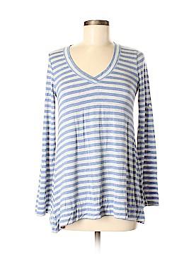 Max Studio Long Sleeve T-Shirt Size XS