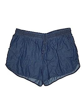 Lovesick Denim Shorts Size 4 (Plus)