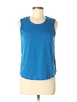 Title Nine Sleeveless T-Shirt Size M