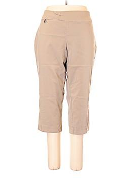 Alfani Khakis Size 22 (Plus)