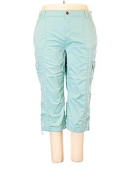 Style&Co Cargo Pants Size 20 (Plus)