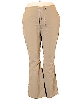 Columbia Active Pants Size 24 (Plus)