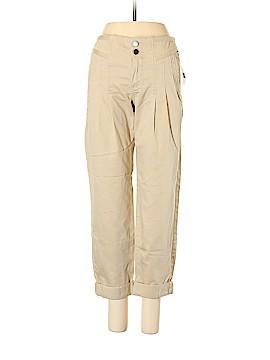 Gap Linen Pants Size 1