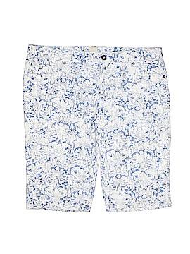 Ecru Shorts Size 12